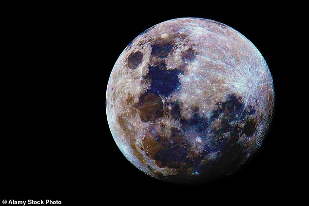 America is going back to the moon \u0027sooner than you think\u0027 NASA boss