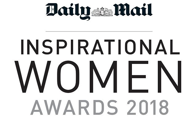 Send us your nominations for the INSPIRATIONAL WOMEN AWARDS 2018