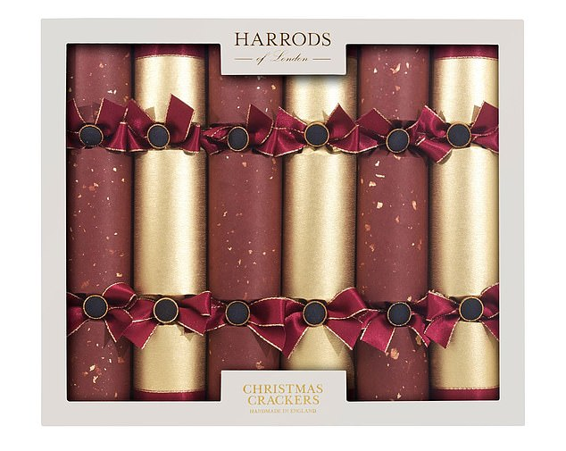 The Year39s Most Luxurious Christmas Crackers Revealed