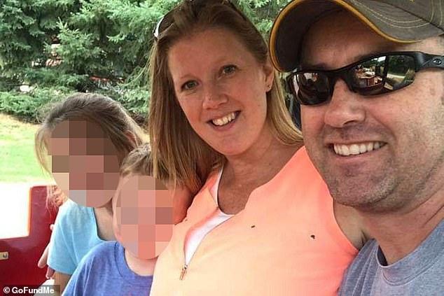 South Dakota Mom 40 Found Dead At Crash Scene Was Killed