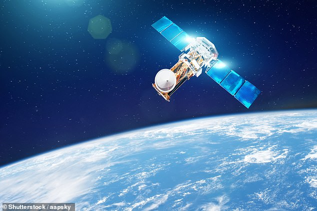 Russia is toying with the idea of tracking \u0027any processes on Earth