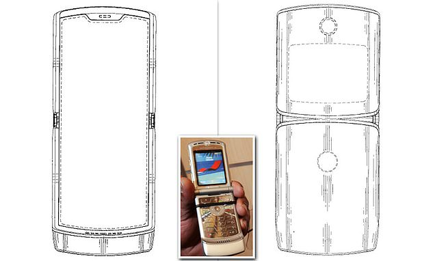 The Razr IS coming back Motorola confirms it will launch a folding