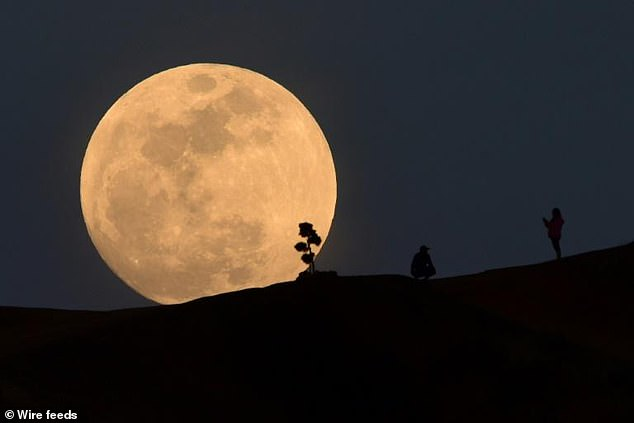 Moon shot Toyota, Japan space agency plan lunar mission Daily
