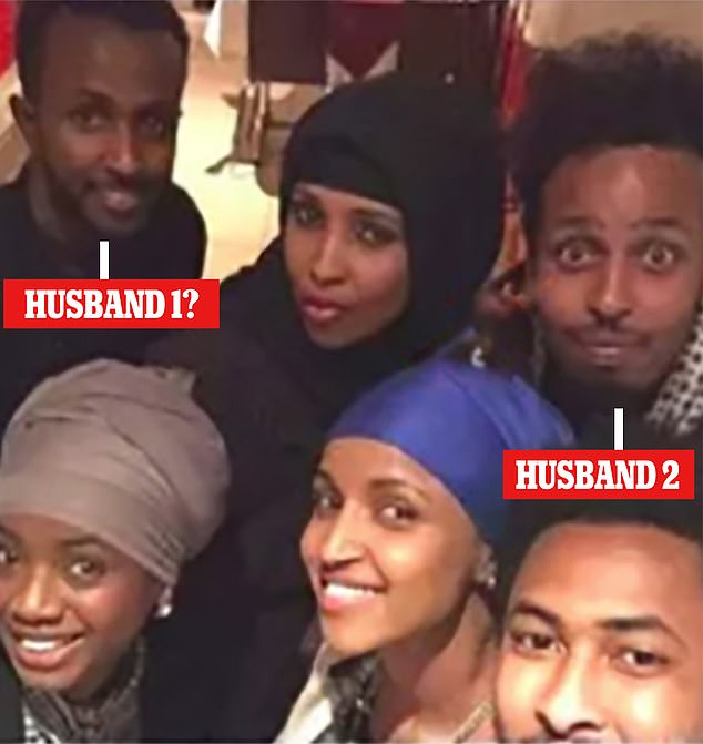 ilhan omar husband brother images death note