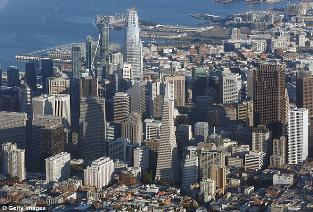 Drug Needles And Feces Line The Streets Of San Francisco