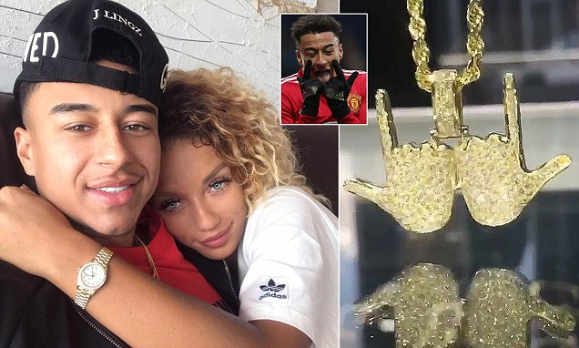 Worst Day Quotes Wallpaper Jesse Lingard S Girlfriend Pays Homage To Goal Celebration