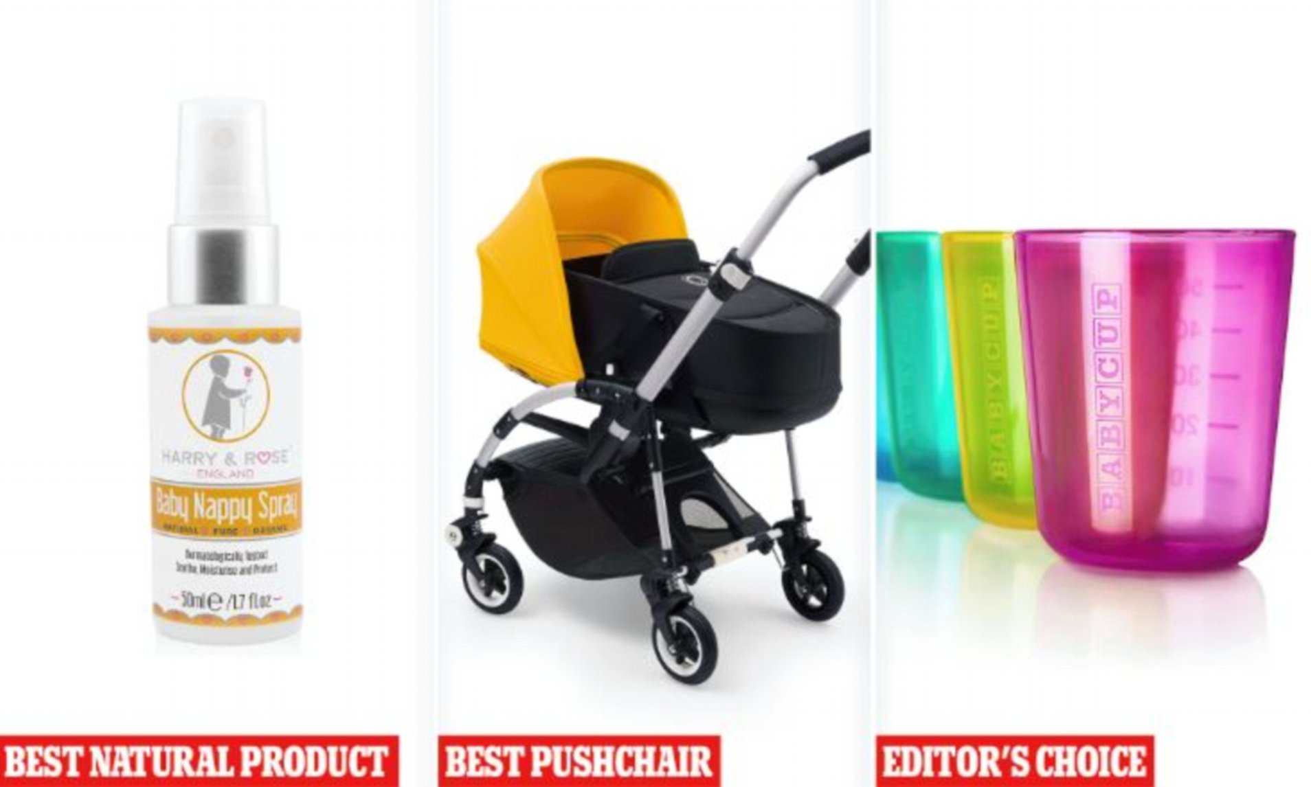 Best Newborn Prams Australia 2018 The Winners Of The Madeformums Product Awards 2018 Revealed