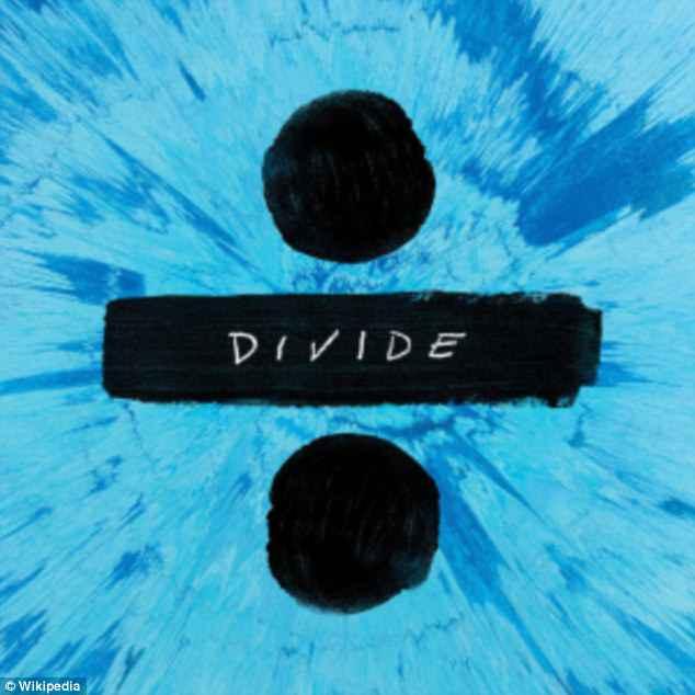 Ed Sheeran\u0027s Divide LP days away from surpassing John Farnham record