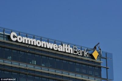 Commonwealth Bank credit card balances, home loans and bill payments WIPED | Daily Mail Online