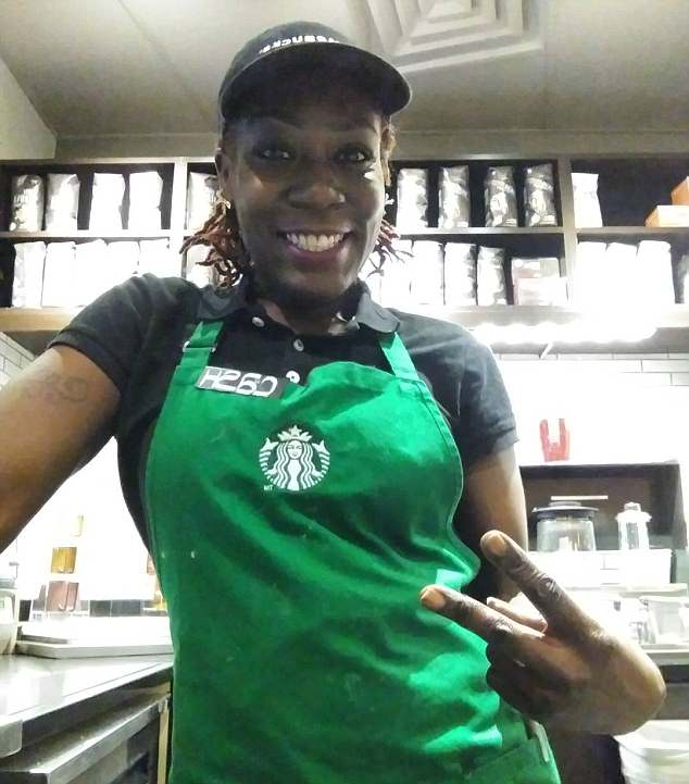 Starbucks manager who called cops on black men faces new race claims - starbucks store manager