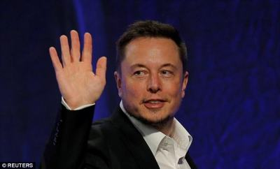 Elon Musk reveals his top six productivity tips to Tesla employees | Daily Mail Online