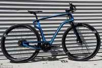 3D printed bike: Arevo reveals carbon fiber frame   Daily ...