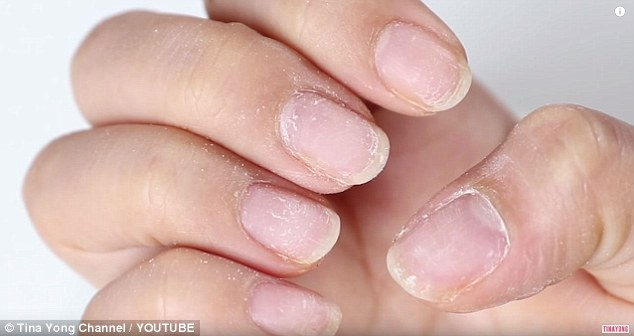 What Years Of Gel Nail Polish Is Really Doing To Your