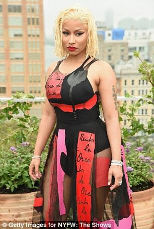 Cardi B hits back at rival Nicki Minaj for claiming she bought her