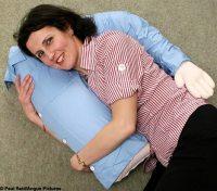 Cuddle Pillow For Men | www.pixshark.com - Images ...
