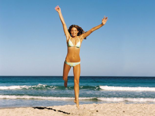 Surfer Girl Bali Wallpaper Get Holiday Hot Easy Peasy Get A Bikini Body In 3 Weeks