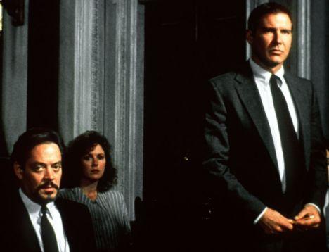 UM FILME POR DIA ACIMA DE QUALQUER SUSPEITA - presumed innocent 1990