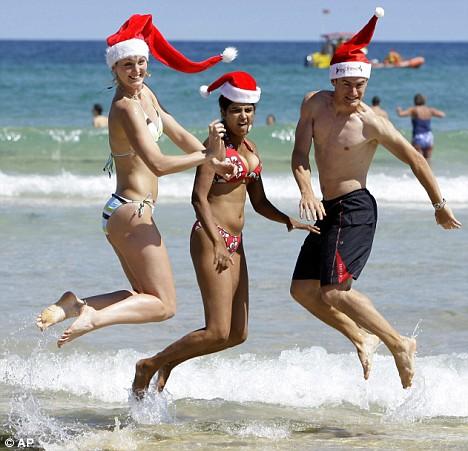 candid beach nudes