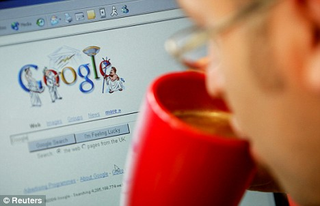 Millions of internet users hit by major technical fault at Google
