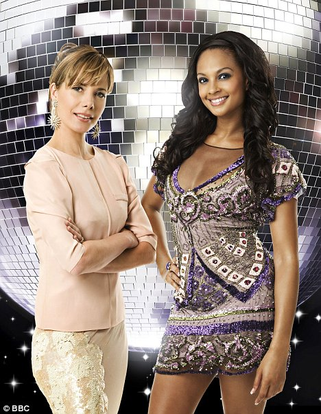 Reno 911 Tv Series 2003 2009 Imdb Alesha Dixon Will Replace Arlene Phillips On Strictly Come