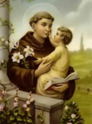 Infant Jesus Hd Wallpapers Skeleton Of St Anthony Goes On Display To The Public More