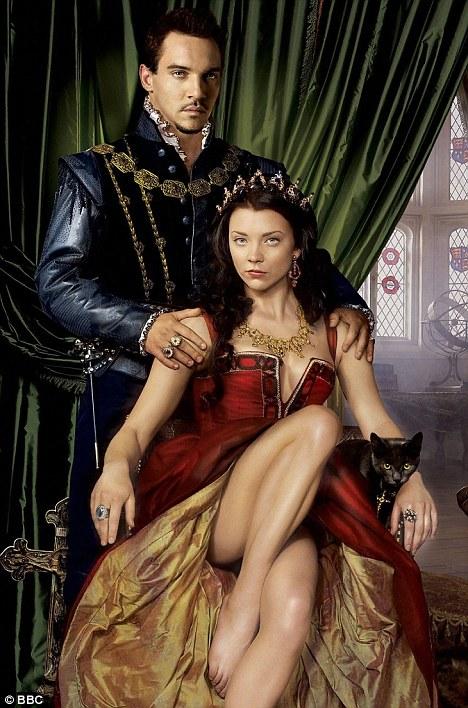 The Other Boleyn Girl Hd Wallpaper Poem Backs Claims Anne Boleyn Had Five Lovers One Her