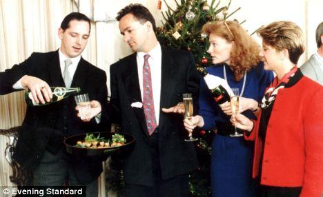 Thatcher Era Yuppies Still Love Money More Than Anything