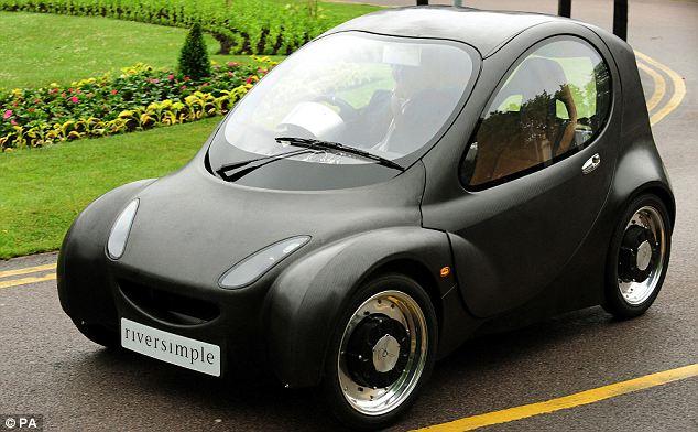 car company leicester