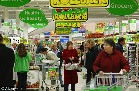 Asda introduces online calculator to prove its prices are the - grocery calculator online