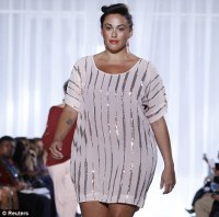 Fashion's next big thing: Sales of womens' clothes size 18 ...