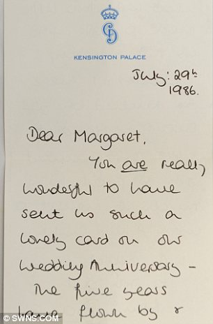 Buckingham suggested that my handwriting and sentence structure - invitation letter australia
