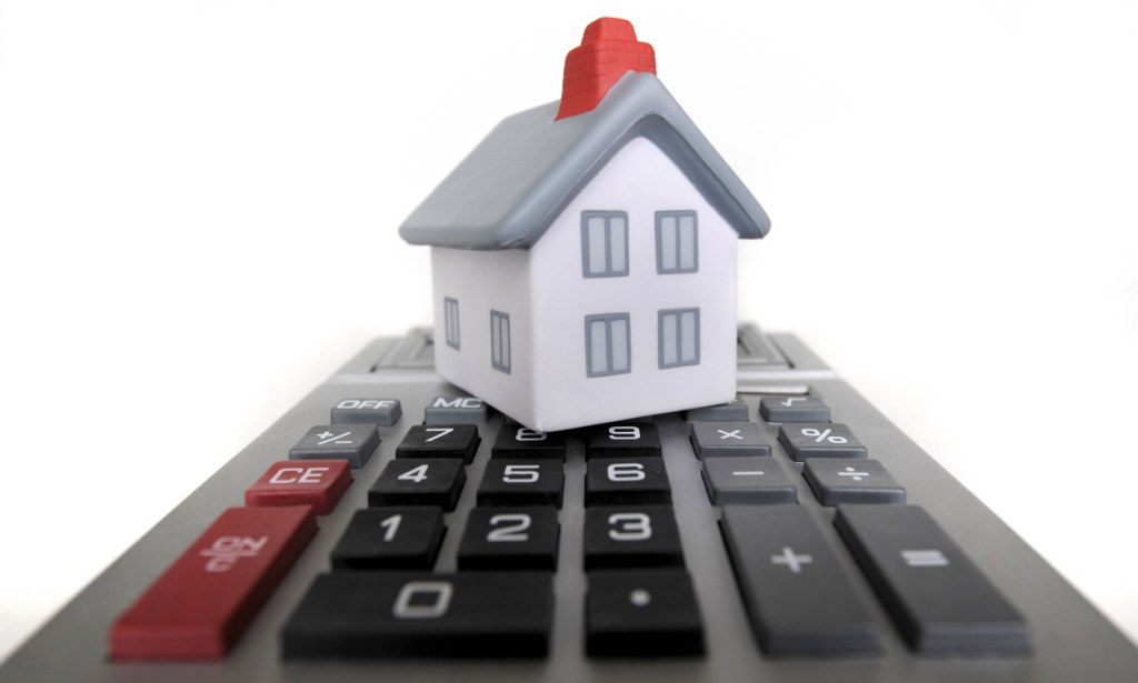 Free Forms 2019 » pay off house early calculator Free Forms