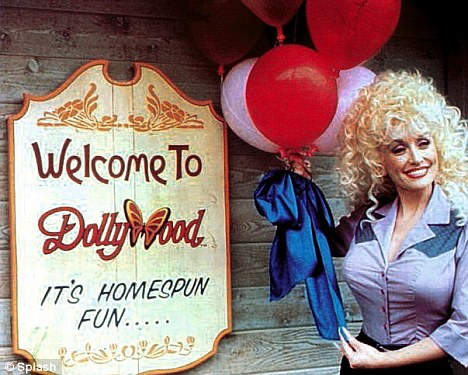 Dolly Parton Rumoured To Have Had Countless Affairs During