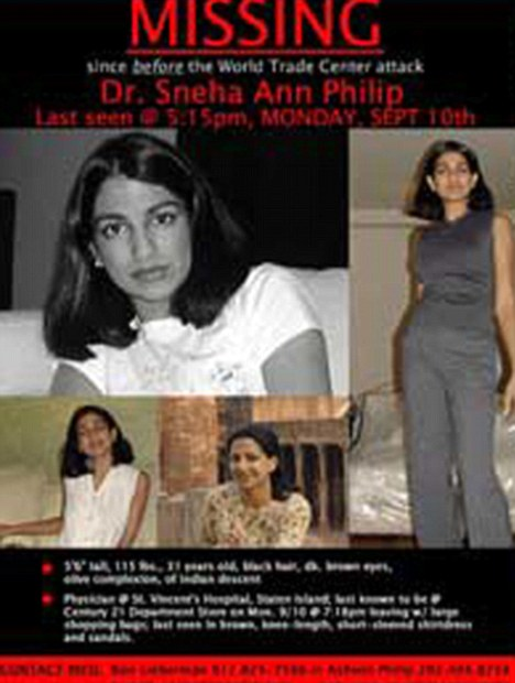What happened to Sneha Anne Philip? Mystery of the doctor who
