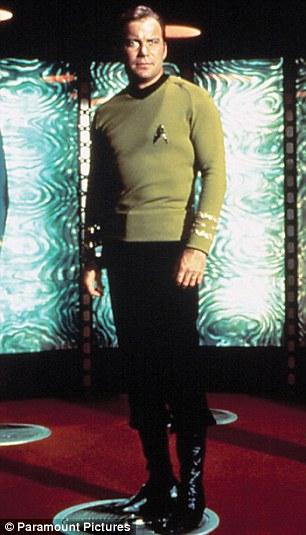 Star Trek supersedes Star Wars on every level': Captain Kirk actor