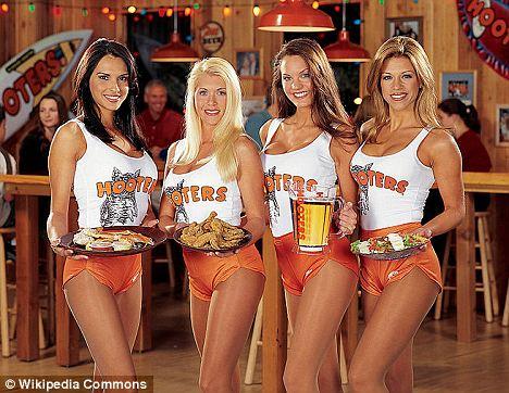 Twin Peaks\u0027 restaurant Hooters sues ex exec Joseph Hummel\u0027s saucy