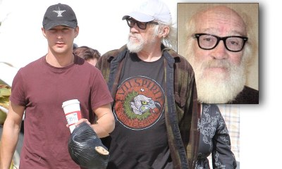 Shia LaBeouf S Father Jeffrey Is Registered Offender And Was