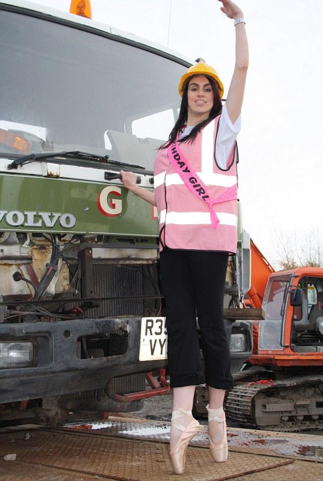 trash truck drivers