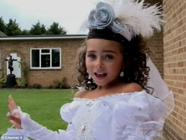 Big Fat Gypsy Weddings Returns With More Outrageous