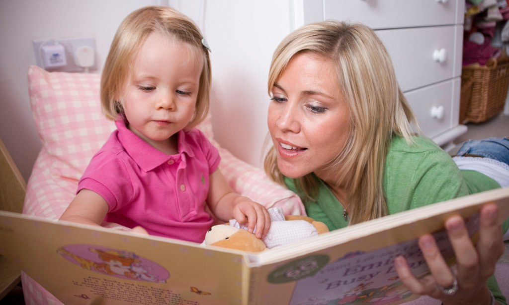 Revealed The 25 \u0027must have\u0027 words every child should know by the