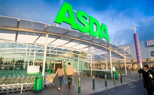 Asda Launches Mumdex In Bid To Tailor Its Price