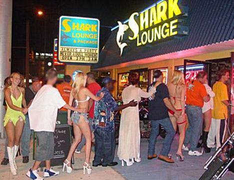 texas strip clubs