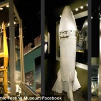 'Authentic alien artifact': Why is a Smithsonian-linked museum showing 'real' bits of UFOs?