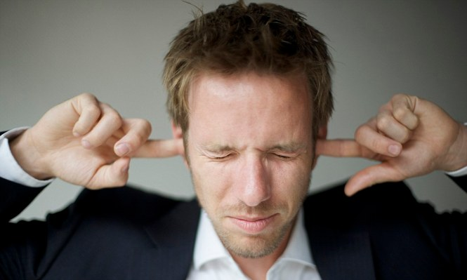 Stress And Anger Cause Tinnitus - Tinnitus Solution - Stop The Tinnitus Sound Before It Drives 2