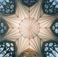 The amazing kaleidoscopic world of Gothic cathedral ...