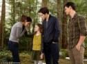 looks on in new stills from The Twilight Saga: Breaking Dawn - Part 2