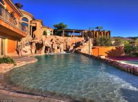 Nevada mansion with its own backyard WATER PARK makes a ...