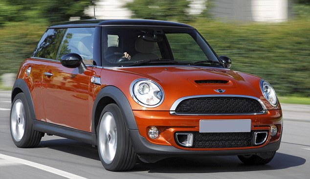 Ten Of The Best Cars Made In Britain This Is Money