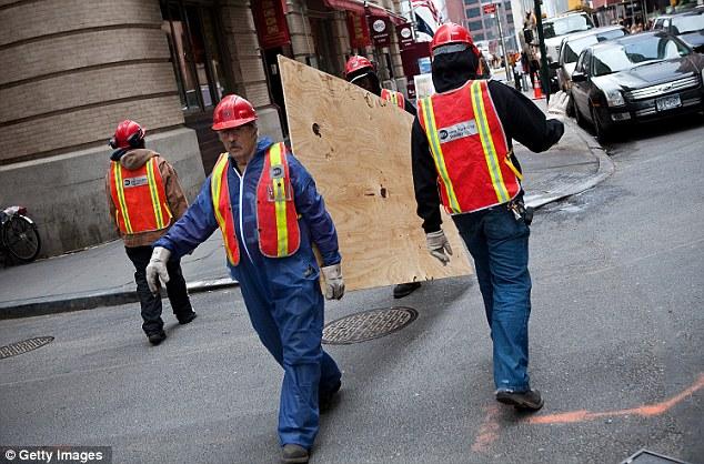 construction worker new york - Buscar con Google Construction - resume for construction workers