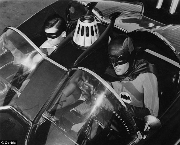Bert Wallpaper Iphone X Original Batmobile Expected To Fetch Millions At Auction